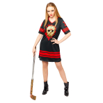 Adult Costume Jason Ladies Size S