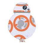 Pull Pinata Star Wars BB-8 Paper / Plastic 40.3 x 52.2 x 9.5 cm