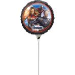 9C Avengers Endgame Foil Balloon A20 Airfilled