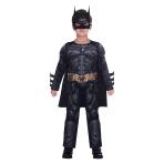Child Costume Batman Dark Knight 4-6 yrs