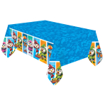 Tablecover Top Wing Plastic 180 x 120cm