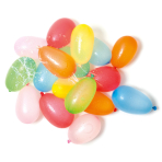 50 Water Balloons