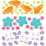 Confetti Easter Basic Mix Foil 31.8 g