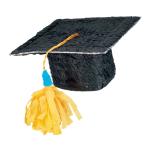 Pinata Graduation Hat Paper 33 x 15.2 x 33 cm