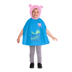 Children's costume George Cape 2-3 years