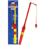 Lantern Stick Electrical Assorted Plastic 30 cm