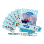 20 Stationary Pack Frozen 20 Pieces