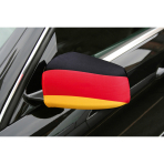 2 Car flags Germany