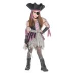 Teen Costume Haunted Pirate Age 14 - 16 years