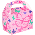 Party Box Butterfly Paper