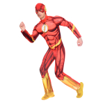 Adult Costume The Flash Mens M