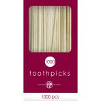 1000 Toothpicks 6.6 cm