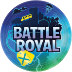 8 Plates Battle Royal 22.8 cm