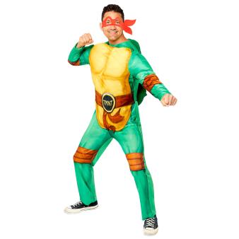 Adult Costume TMNT Mens Size L