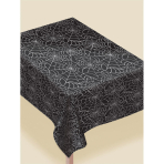 Tablecover Spider Web Plastic 137 x 243 cm