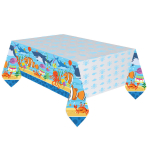 Table Cover Ocean Buddies 138 x 259 cm