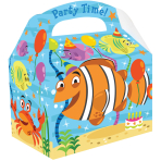 Party Box Ocean Buddies Paper