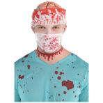 Mask Bloody Surgeon