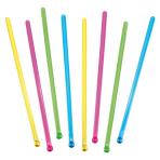10 Cocktail Stirrers Plastic 16 cm