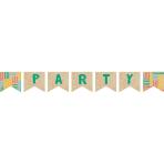 Letter Banner Always Sunny EcoPaper 330 cmm