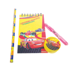 20 Stationary Pack Cars 20-teilig