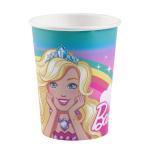 8 Cups Barbie - Dreamtopia Paper 250 ml