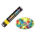 Party Popper Multicolour Paper 24 cm