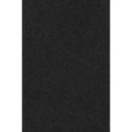 Tablecover Black Paper 137 x 274 cm