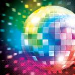 16 Napkins Disco Fever 70's 33 x 33 cm