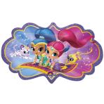"SuperShape ""Shimmer & Shine"" Foil Balloon, P38, packed, 68 x 40 cm"