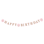 Letter Banner Princess for a Day Paper 170 x 15 cm