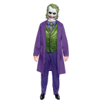 Adult Costume Joker Movie Std