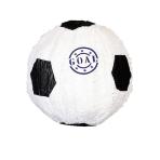 Pinata Soccer Ball Paper 26.6 x 26.6 x 26.6 cm