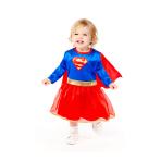 Child Costume Supergirl 18-24 mths