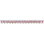 Letterbanner Shimmer & Shine 200 x 15 cm