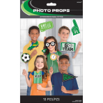 Photo Props Kit Goal Getter 13 piece