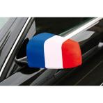 2 Car Flags France
