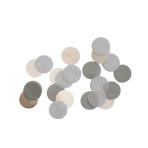 Confetti Silver Dream Foil / Paper 15 g