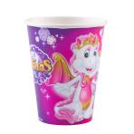 "8 Cups ""Safiras"", 250 ml"