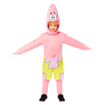 Child Costume Patrick  Age 4-6 Years