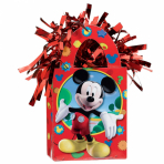 """Balloon Weight Tote """"Mickey Mouse"""" 156gr"""