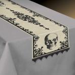 Tablecover Boneyard Fabric 35 x 180 cm