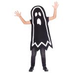 Children's Costume GID Stick Ghost 10-12 yrs