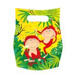 6 Party Bags Safari