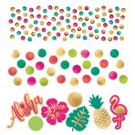 Confetti Aloha Foil / Paper 34 g