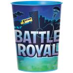Favor Cup Battle Royal
