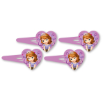 4 Hair Accessories Sofia the First