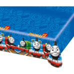 Tablecover Thomas & Friends Plastic 120 x 180 cm
