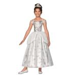 Child Costume Barbie Ballgown Age 5 - 7 Years