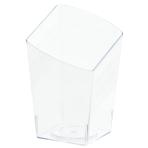 10 Cups Plastic 59 ml